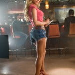 Jessica Simpson as Daisy Duke