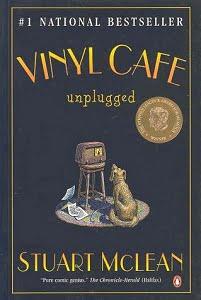 Stuart McLean's 'Vinyl Cafe Unplugged'