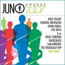 2007 Juno Awards Compilation