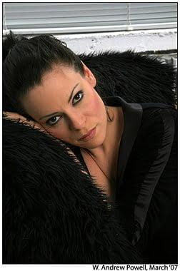 Tara Slone