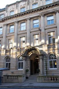 The ABode, Glasgow