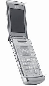 LG Shine 8700