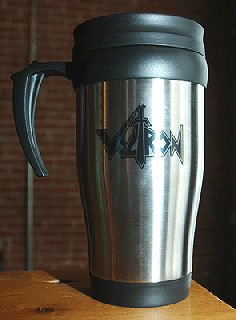 Voltron Mug