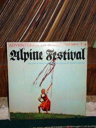 Alpine Festival
