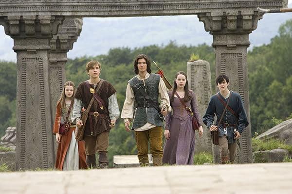 Chronicle of Narnia: Prince Caspian