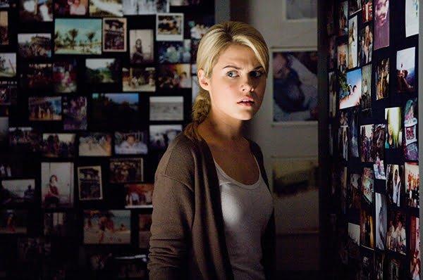 Rachael Taylor in Shutter