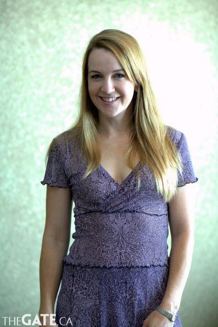 Renee OConnor