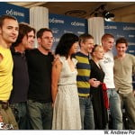 The cast of Shortbus