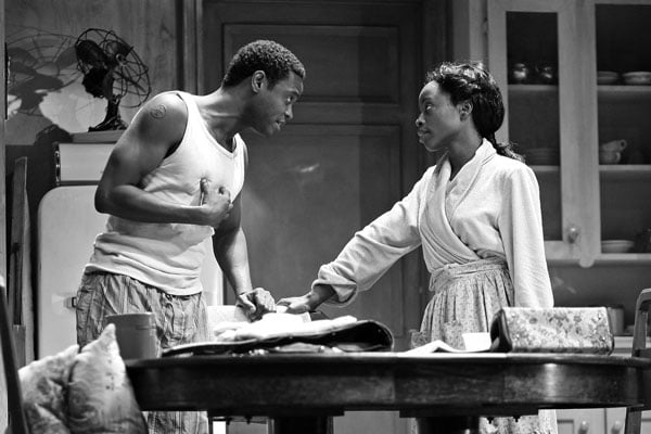 Soulpepper S A Raisin In The Sun The Gate