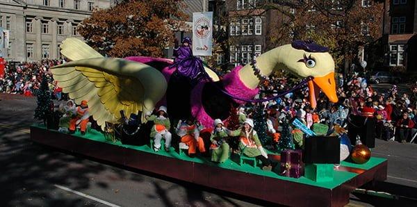 2007 Santa Claus Parade