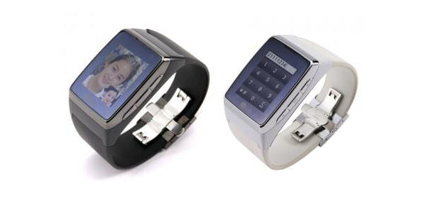LG-GD910 Wrist Watch Phone
