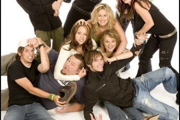 Canadian Idol season 3 - Top 10