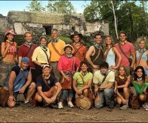 The cast of Survivor: Guatemala