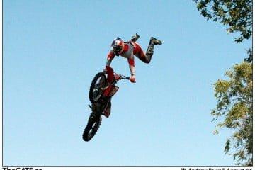 Moto-X (#6)