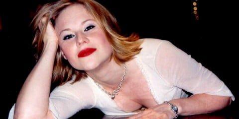 Kristin Booth #2