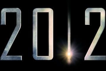 Roland Emmerich's 2012 - Title