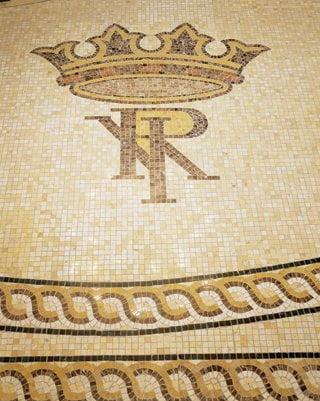 The Fairmont Royal York Hotel - Emblem