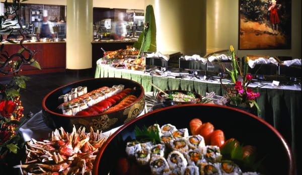 The Royal York Hotel - Epic Restaurant