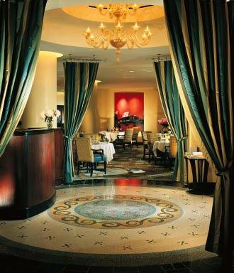 The Royal York Hotel - Epic Restaurant entrance
