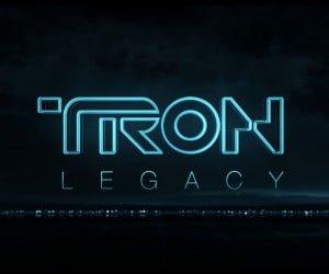 'Tron Legacy' Title