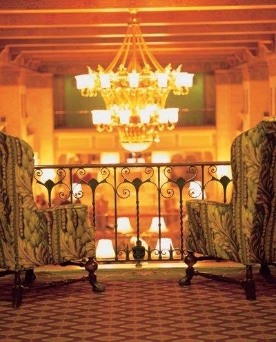 Fairmont Royal York - Mezzanine
