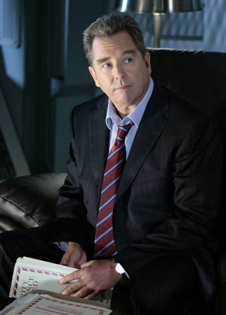 Beau Bridges in Stargate SG-1