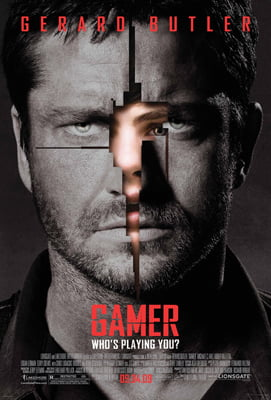 Gamer - Poster