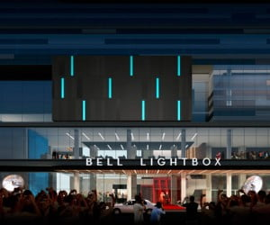 A preliminary design of Bell Lightbox