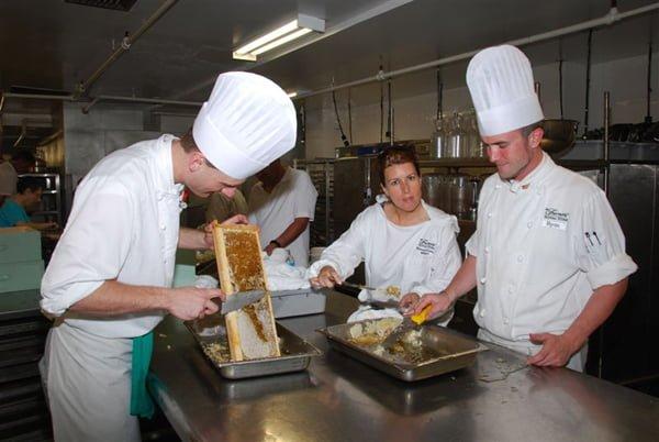 Royal York Hotel - Honey Harvest moves to the Kitchen