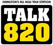 Talk 820