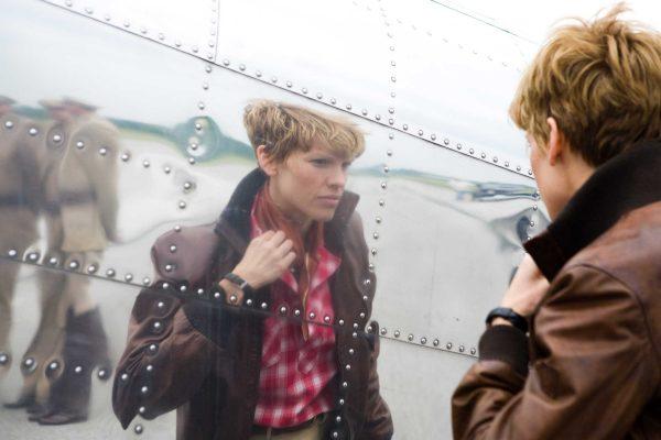 Hilary Swank in 'Amelia'