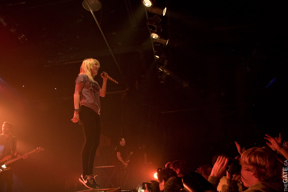 Paramore in Toronto - 7451
