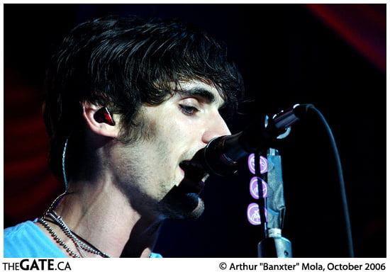 The All American Rejects - #1