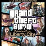 GTA IV: Episodes From Liberty City