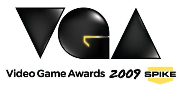 Video Game Awards 2009