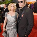Thomas Jane with Patricia Arquette