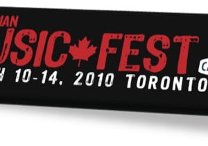 Canadian Music Fest 2010