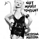 Christina Aguilera's Not Myself Tonight