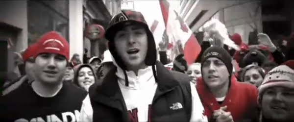 Classified - Oh Canada