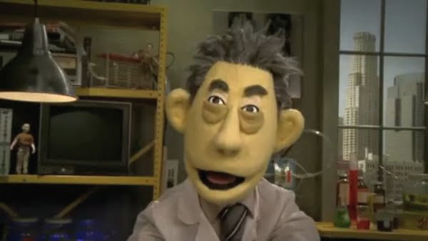 Dr. Pierre Chang in Lost Untangled