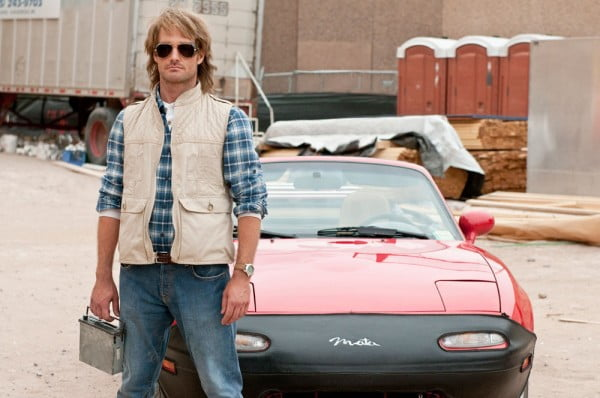 Will Forte is MacGruber