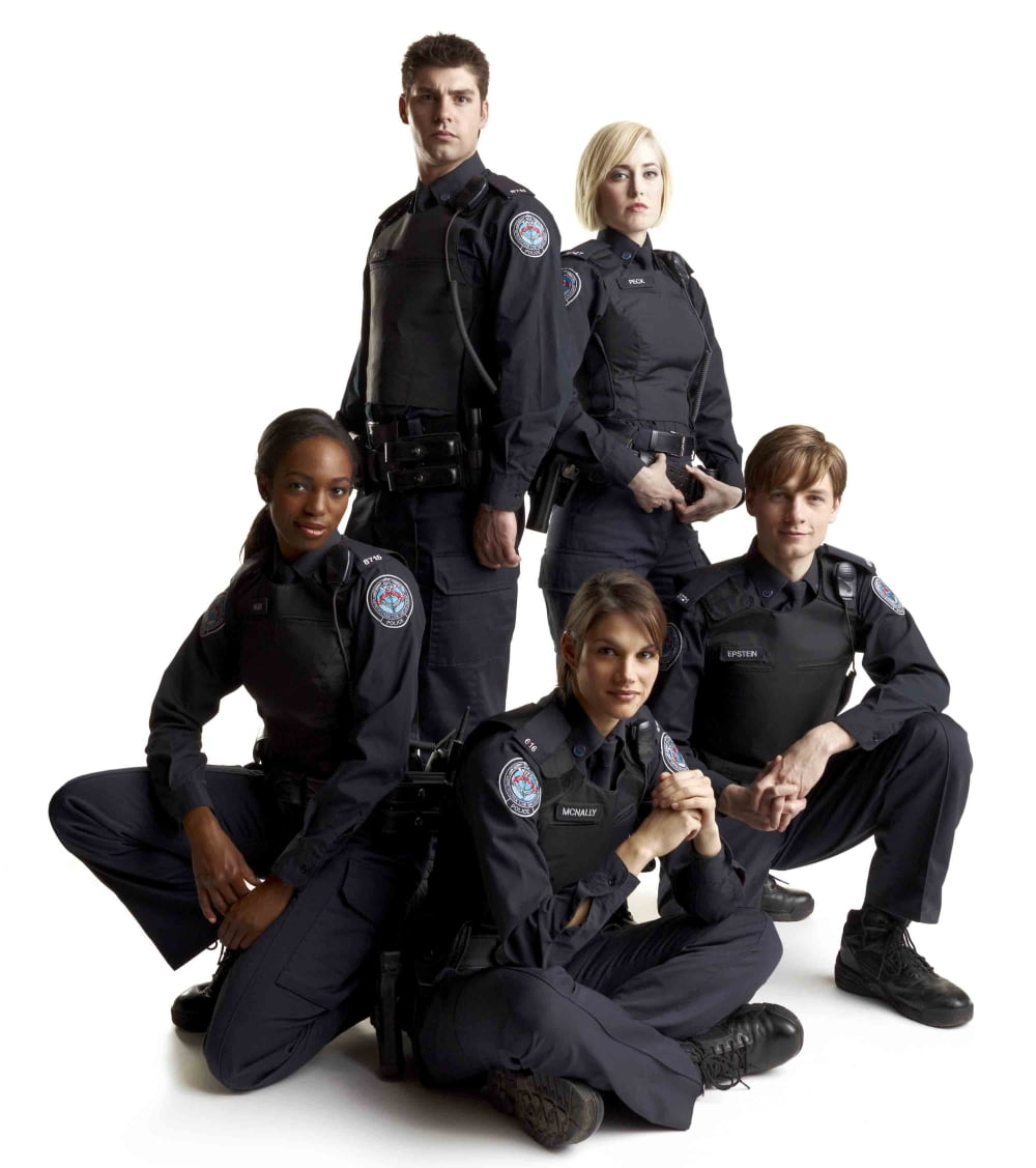 Hooked On 'Rookie Blue