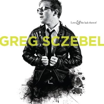 Greg Sczebel album cover