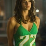 Missy Peregrym in Rookie Blue as Andy