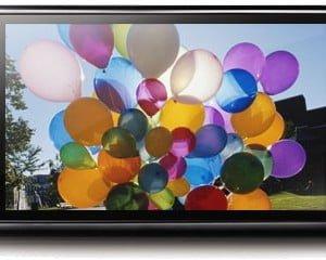 Bell's Samsung Galaxy S Vibrant