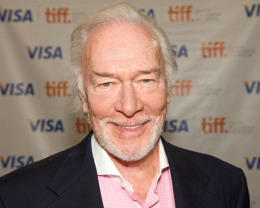 Christopher Plummer - Images Gallery