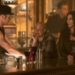 Cam Gigandet, Stanley Tucci and Cher