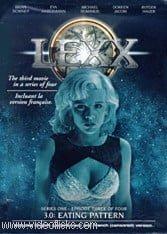 Lexx 1-3