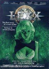 Lexx 1-4