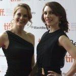 Rachel Blanchard and Liane Balaban